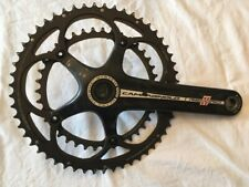 Guarnitura Campagnolo Record Carbonio 53-39