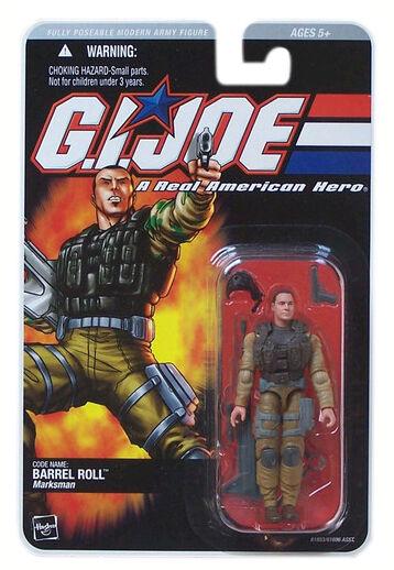 G.I. Joe ARAH