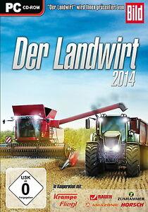 Der Landwirt 2014 (PC, 2013, DVD-Box) - Deutschland - Der Landwirt 2014 (PC, 2013, DVD-Box) - Deutschland