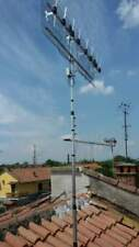 Antenne tv digitale terrestre con filtro lte