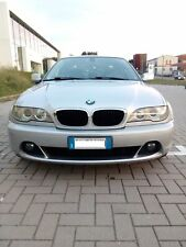BMW E46 320 CD - Coupe' diesel