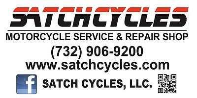 SATCH CYCLES LLC