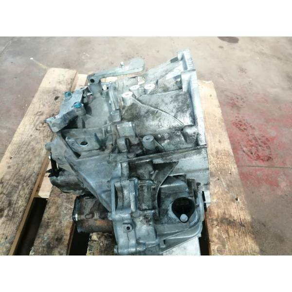11253JD700 CAMBIO MANUALE COMPLETO NISSAN Qashqai 2° Serie 2000 Diesel 2