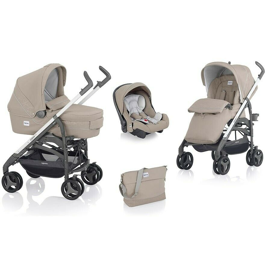 Trio Inglesina Zippy