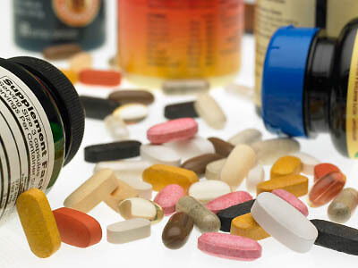 Discounted Vitamins And Supplements