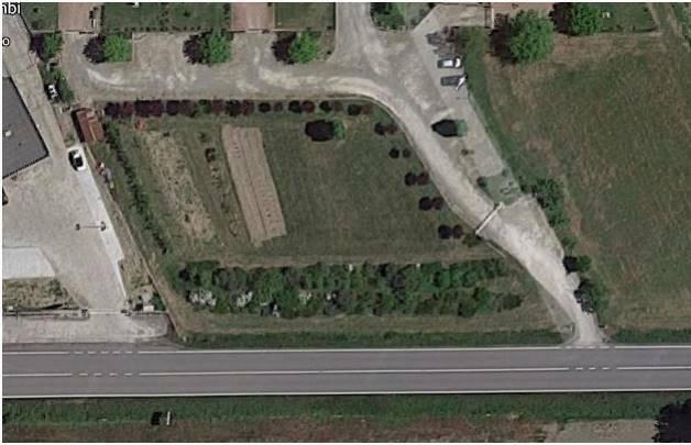 SALA BOLOGNESE - OSTERIA NUOVA: Terreno edificabile 2