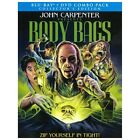 Body Bags (Blu-ray/DVD, 2013, 2-Disc Set)