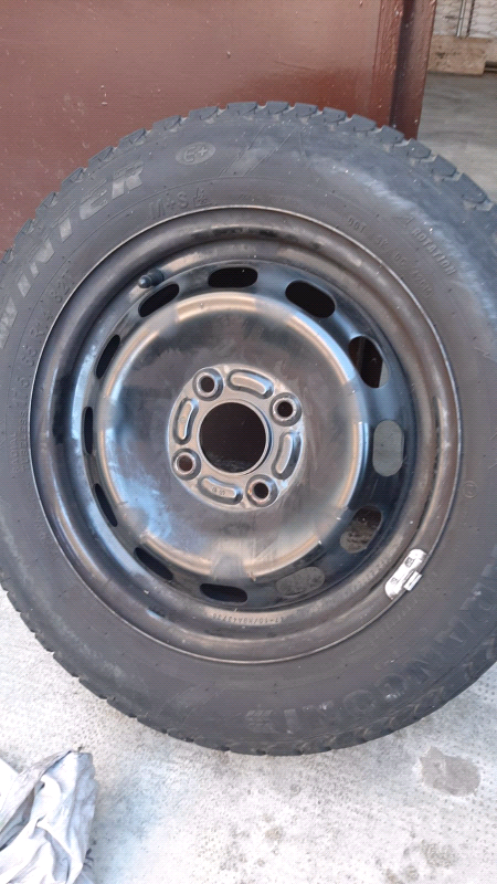 Gomme invernali 175/65/14