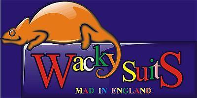 WACKY SUITS