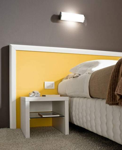 Arredo bed breakfast a roma - hotel 09- VIA GALLIA-arredo b&b 7