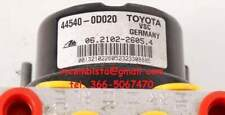 44050-0D161 Toyota Yaris gruppo ABS pompa centralina