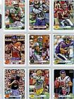Topps Tim Tebow Football Trading Cards