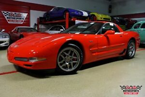 2003-CORVETTE-Z06-ONLY-1-793-MILES-RARE-LIKE-NEW-FINANCING-AVAILABLE