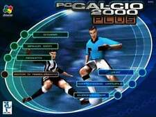 Giochi PC retrogame - PC Calcio, Fighting Force, wargasm, Alien, Nuovi