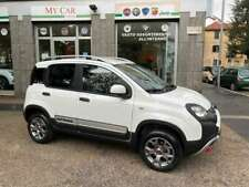 Fiat New Panda 0.9 TwinAir Turbo S&S 4X4 Cross