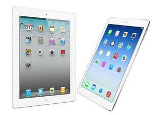 iPad 4 vs. iPad Air