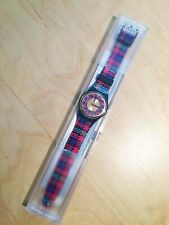 Swatch Tweed del 1992 originale