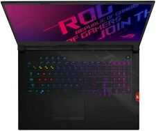 ASUS ROG Strix SCAR G732LW-EV033T notebook gaming