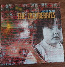 Vinile Uncertain the Cranberries