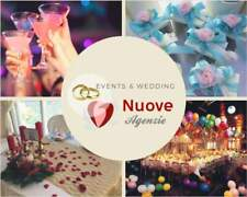 Diventa Events e Wedding planner con noi