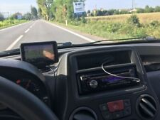 Autoradio + navigatore