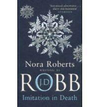 Imitation In Death, Robb, J. D., Used; Acceptable Book