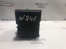 Centralina pompa abs mercedes b w245