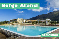 Borgo Aranci recidence con piscina