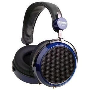 HifiMan HE400 Headband Headphones - Blue...