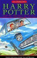 Harry potter and the chamber o