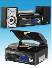 Sistema Hi Fi Doctor Sound Deluxe