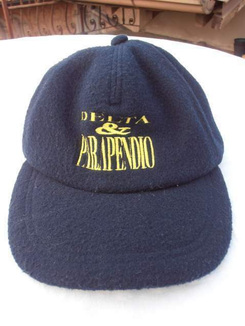 Cappello in pile