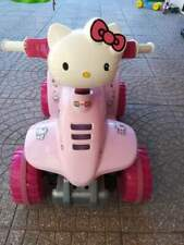 Quad Hello Kitty
