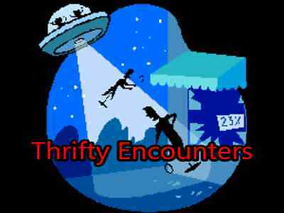 Thrifty Encounters