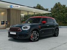 Mini John Cooper Works Countryman 2.0 TwinPower Turbo JCW Steptronic