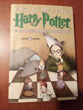 Harry Potter volumi 1, 3 e 7