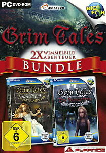 Grim Tales Bundle