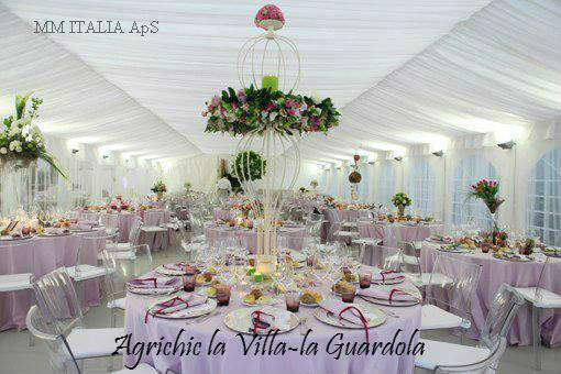 Tendoni Gazebo per Matrimoni Eventi, Catering MM Italia 2