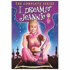 TV Shows I Dream of Jeannie DVDs