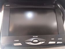 Monitor Clarion VMA533 - Lettore DVD Hardstone HS DP750
