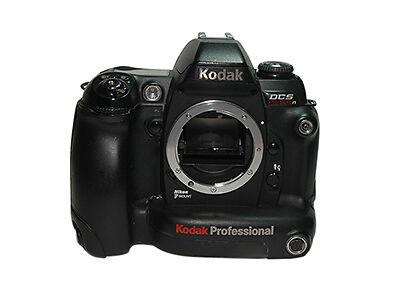Kodak Pro SLR/n
