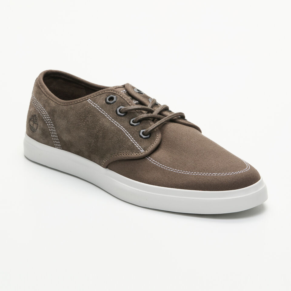 Timberland Sneakers Union Wharf - cuoio