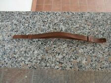 Kl holland army - leather field hat's strap