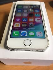 IPhone 5S - White / Silver - 16GB
