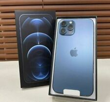 IPhone 12 pro max blu 512 gb