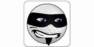 Bandit Golf Chop Shop