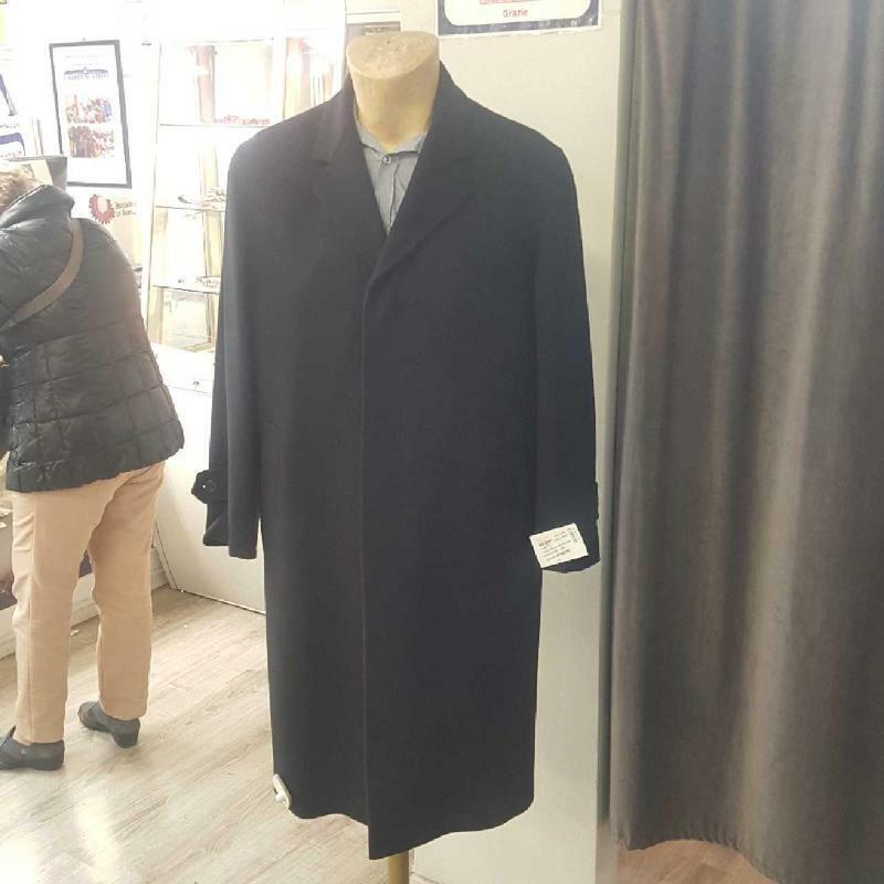 Cappotto uomo Annunci Torino