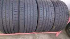 Kit di 4 gomme usate 265/30/20 Continental