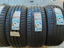 Kit di 4 gomme nuove 225/45/18 hankook