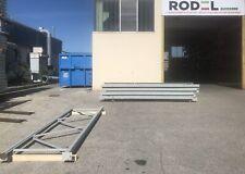 Scaffalatura nuova per uso logistico